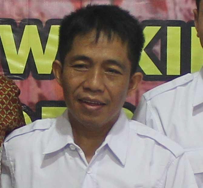 Feri Ardiyanto, S.Sos